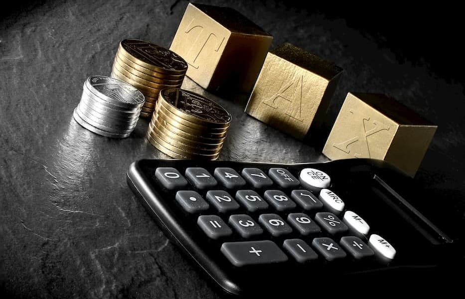 Gold Investment And Tax
