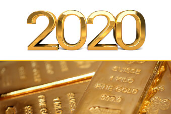 Reasons to Invest in Gold in 2020