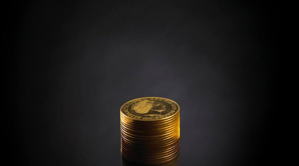 Gold Coins for Investment