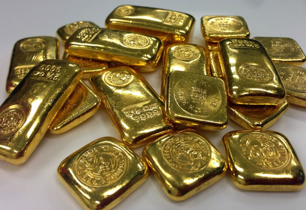 Gold for Investment