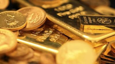 Physical Goldfor Investment